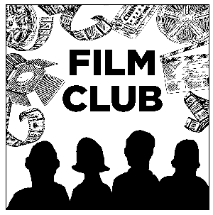 Join our Film Club