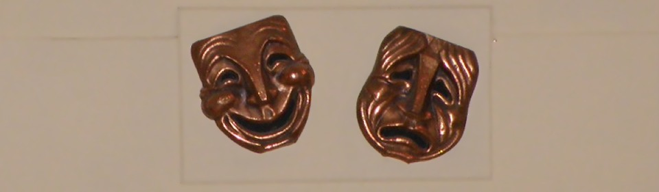 Copper Masks